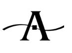 AMMA award logo