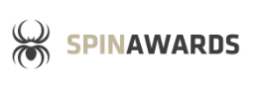 Spinawards logo