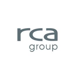 rca group logo