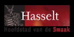stad hasselt logo