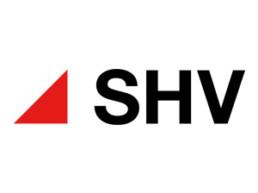 SHV holdings logo