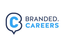 branded careers logo