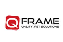 qframe logo