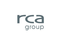 rca group logo