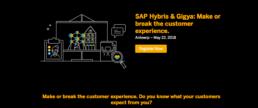 SAP Hybris Tour Antwerp