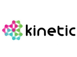 Kinetic ww logo