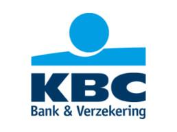 KBC bank Logo