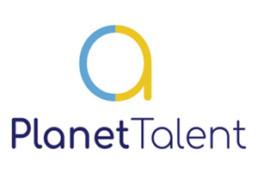Planet Talent Logo