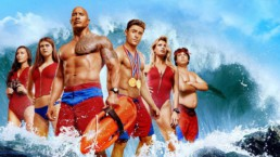 Baywatch dwayne johnson the rock