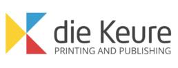Die Keure Printing & Publishing Brugge