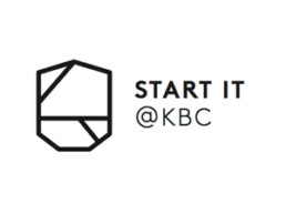 Start It at KBC logo