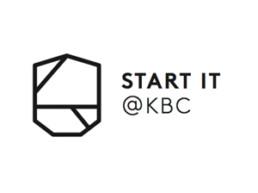 Start It at KBC logo