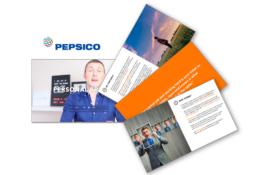 Pepsico Personal Branding training course
