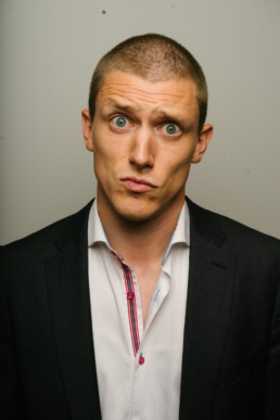 Marnick Vandebroek keynote speaker profile picture 8