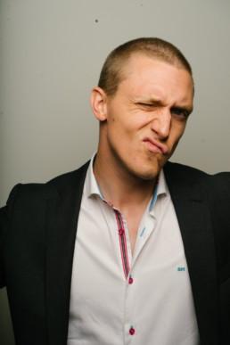 Marnick Vandebroek keynote speaker profile picture 6