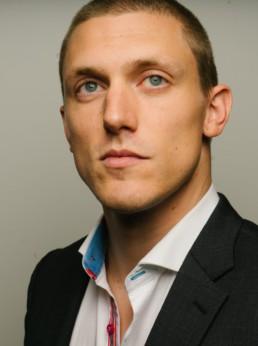 Marnick Vandebroek keynote speaker profile picture 10