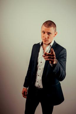 Marnick Vandebroek keynote speaker profile picture 14