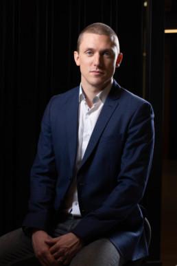 Marnick Vandebroek keynote speaker profile picture 5
