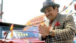 Second hand car salesman danny devito mathilda movie