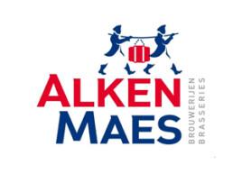 Alken Maes Logo