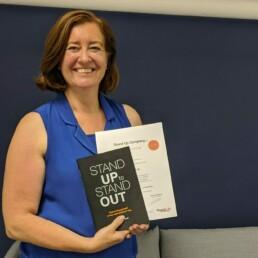 Sonja Tielen 5 step mentorship