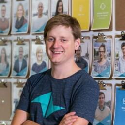 Jeroen De Wit CEO Teamleader