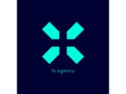 FX agency logo
